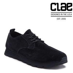 Clae Genuine Suede Men's Fashion Sneakers